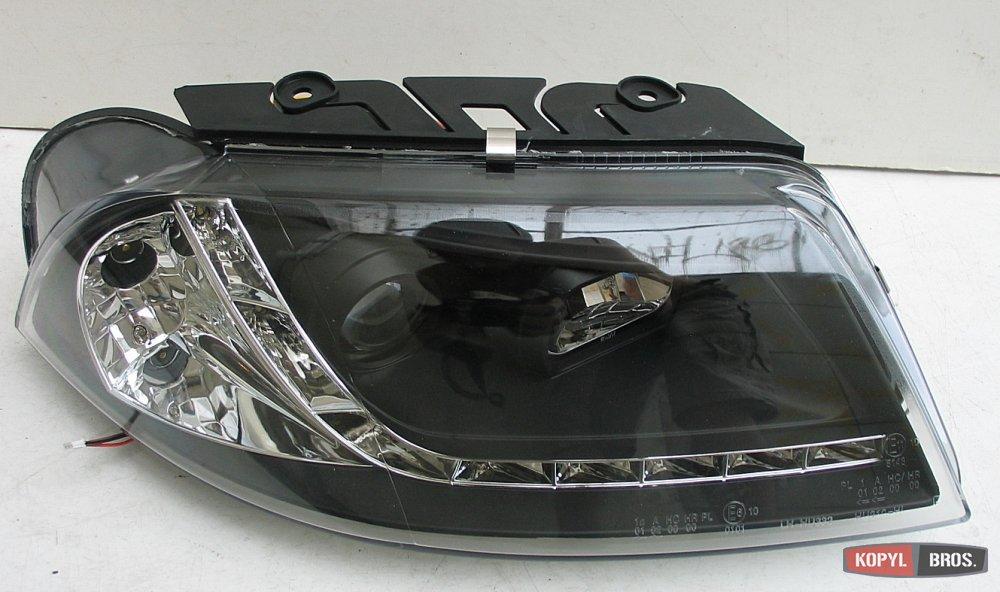 Per 1999-2004 vw golf jetta bora mk4 lente trasparente custodia luce di posizione laterali