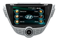 Hyundai Elantra 2011 photo