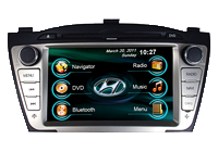 Hyundai ix35 photo